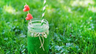 Smoothie full of energy